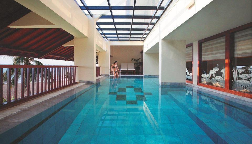 Discovery Kartika Plaza Hotel Bali - Presidential Suite - Kolam Renang
