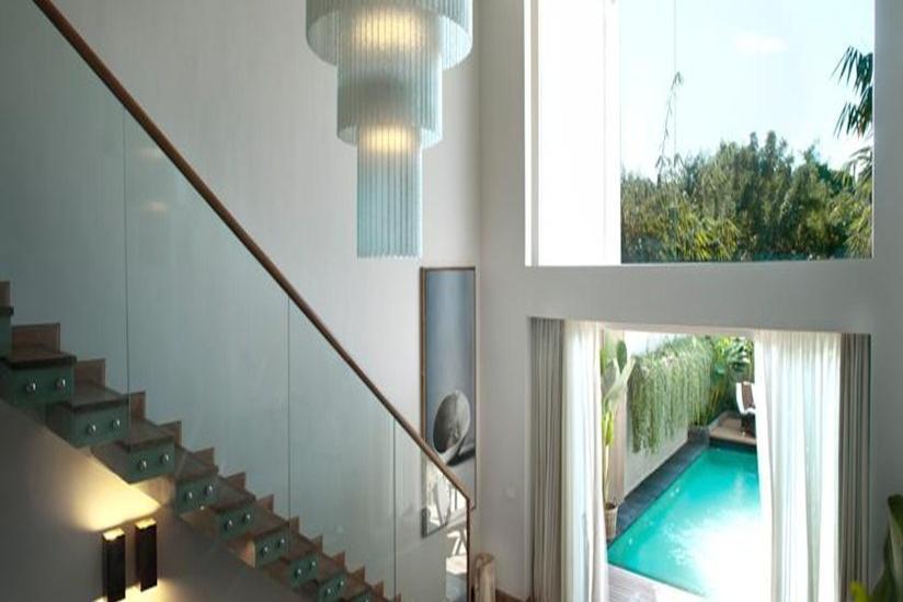 Huu Villas Bali - Interior