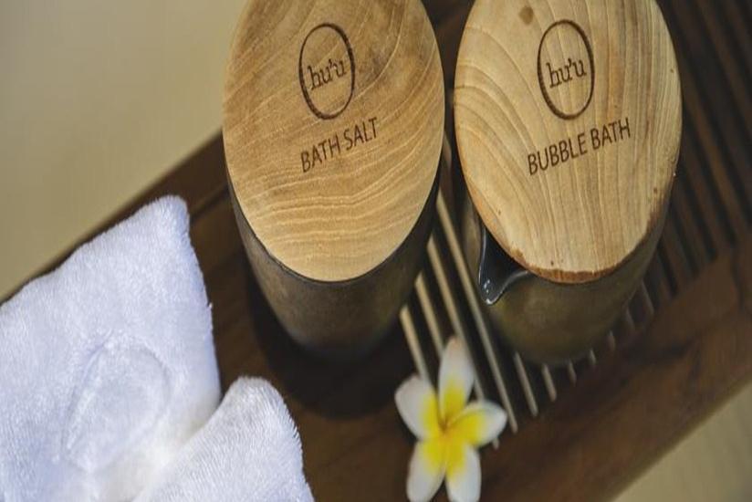 Huu Villas Bali - Fasilitas Hotel