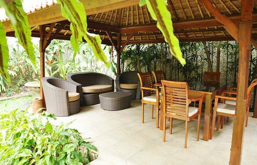 Baliana Villa Legian - Interior