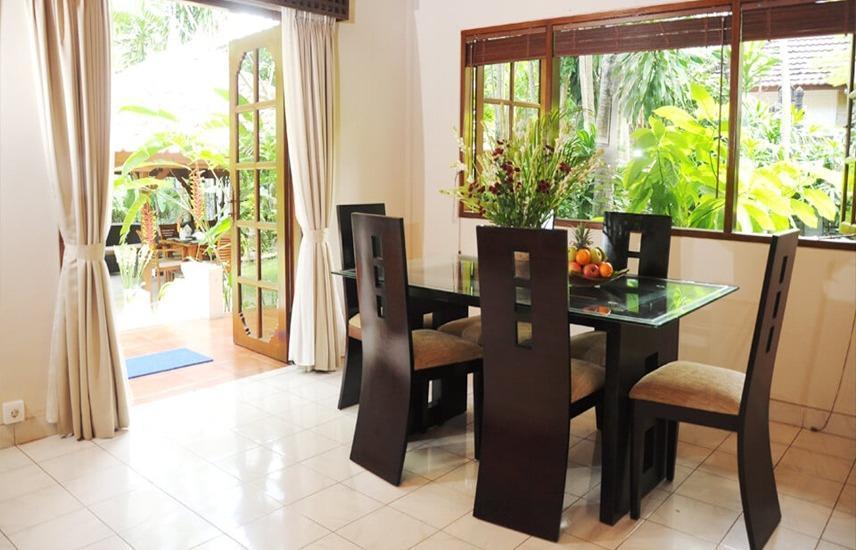 Baliana Legian Bali - Interior