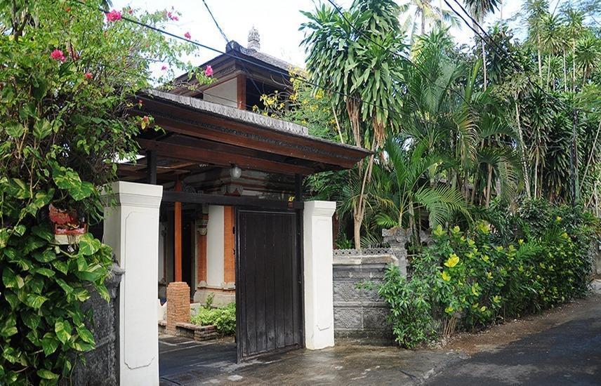 Baliana Legian Bali - Eksterior
