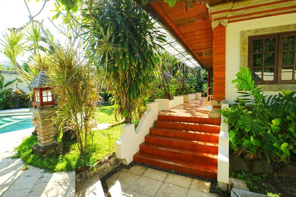 Baliana Villa Legian - Hotel Room