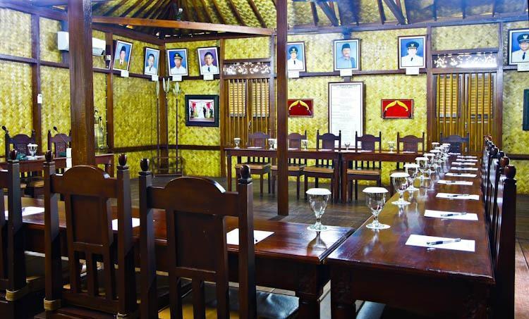 Resort Prima Sangkanhurip Kuningan - Galery Kuningan