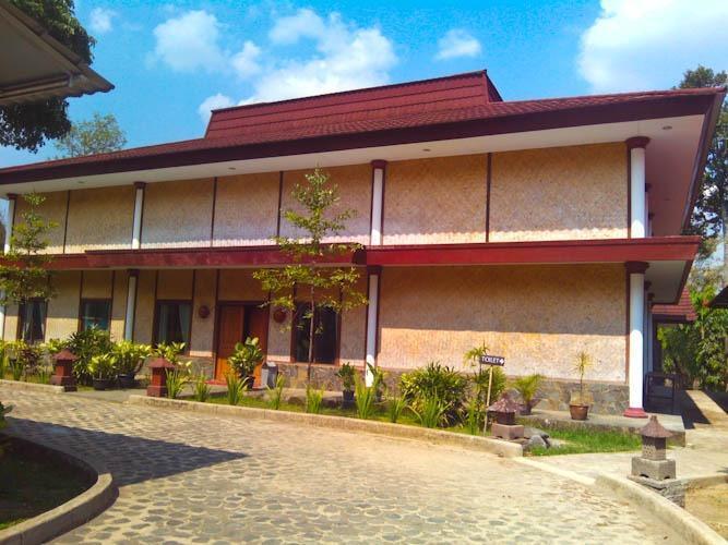 Resort Prima Sangkanhurip Kuningan - Ruang pertemuan cakra
