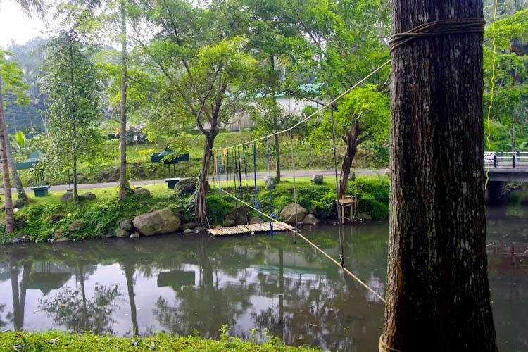 Resort Prima Sangkanhurip Kuningan - OutBond