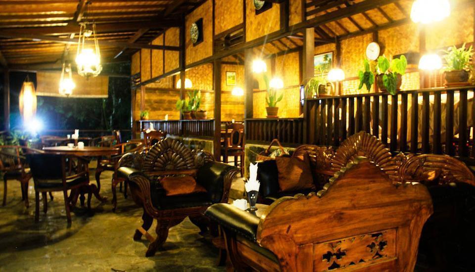 Resort Prima Sangkanhurip Kuningan - Waroeng Kopi