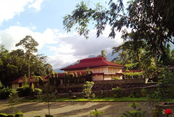 Resort Prima Sangkanhurip Kuningan - Narada seni