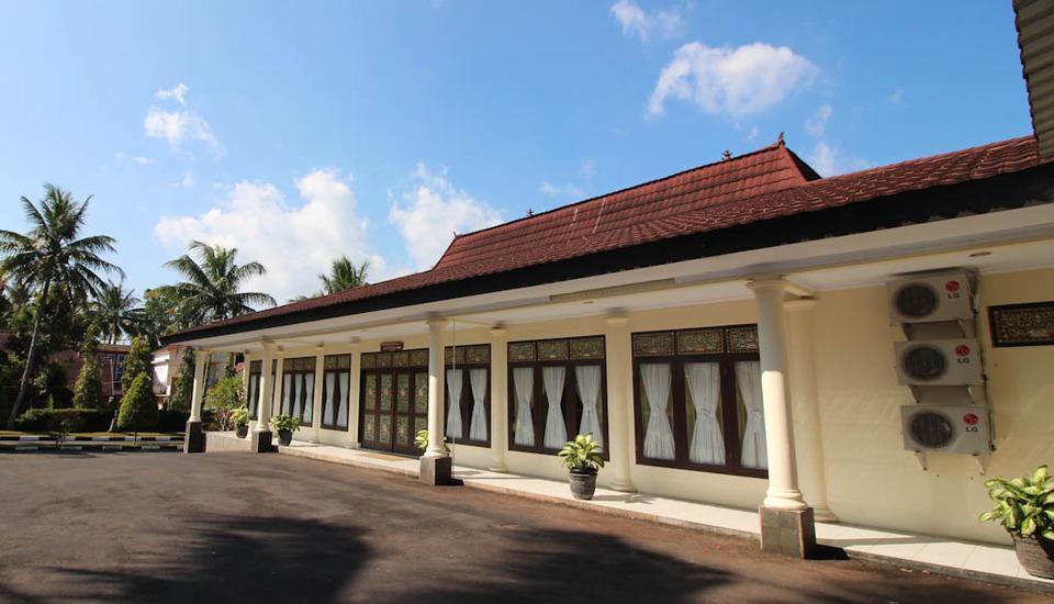 Resort Prima Sangkanhurip Kuningan - Asoka Hall