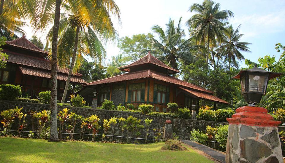 Resort Prima Sangkanhurip Kuningan - Bungalow Standar