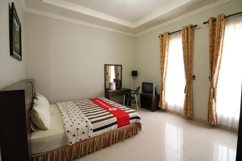 NIDA Rooms Airport Taman Siring Banjarbaru Banjarbaru - Kamar tamu