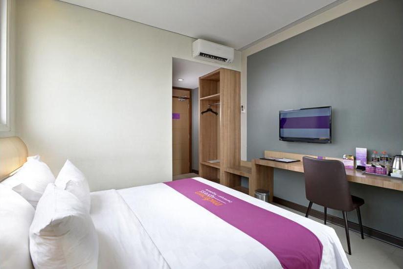 Midtown Xpress Demangan Yogyakarta Yogyakarta - Guestroom