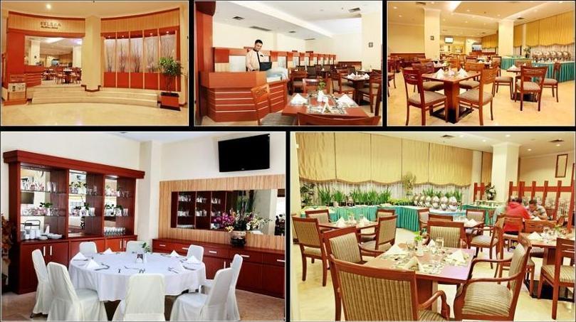 Hotel Bintang Wisata Mandiri Jakarta - Coffee Shop