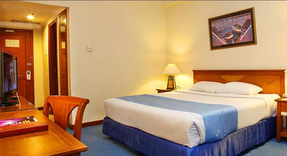 Hotel Bintang Griyawisata Jakarta - Kamar Eksekutif Hemat 15%