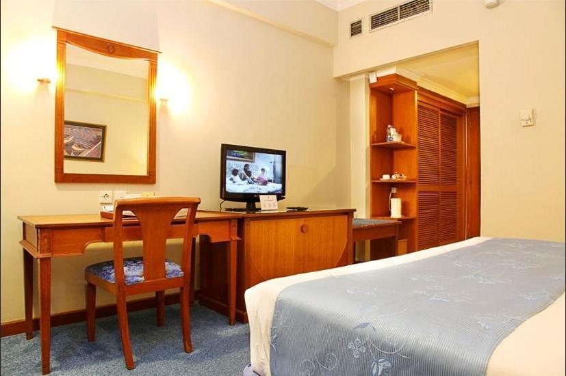 Hotel Bintang Griyawisata Jakarta - Kamar Superior Regular Plan