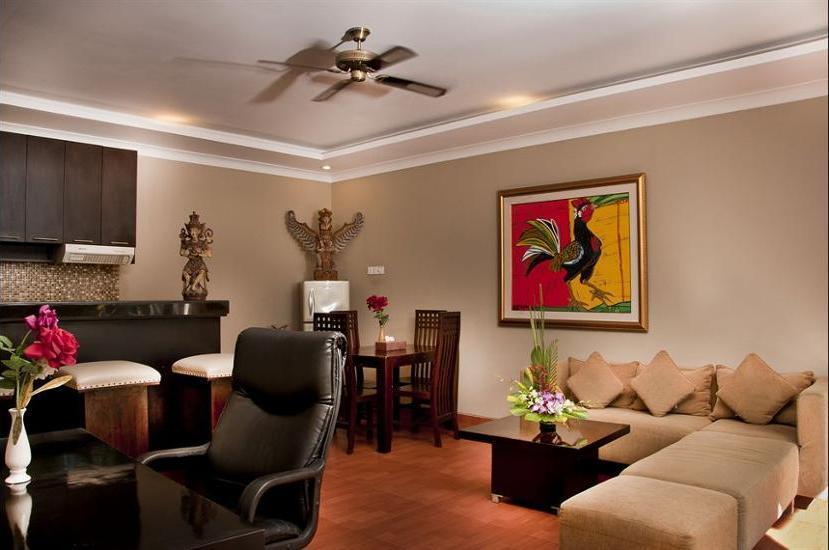 Sindhu Mertha Suite Bali - Hotel Interior