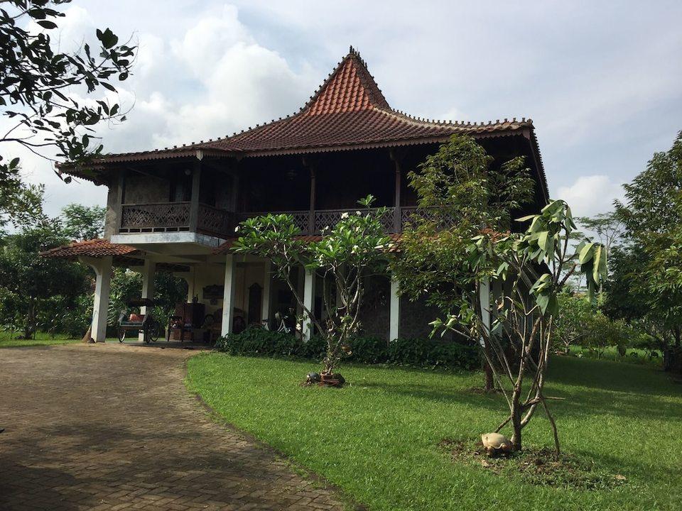 Joglo Java Semarang - Featured Image