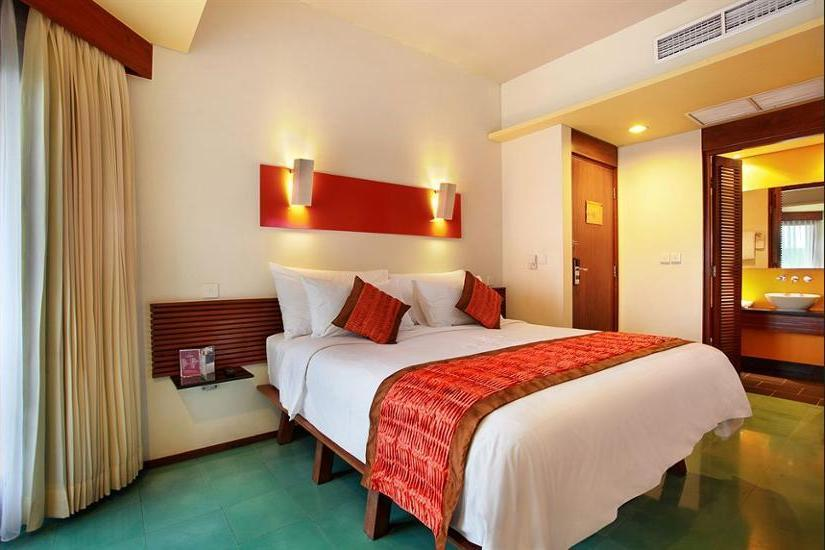 Mercure Kuta Bali - Guestroom