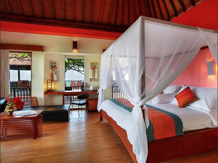 Mercure Kuta Bali - Sports Facility