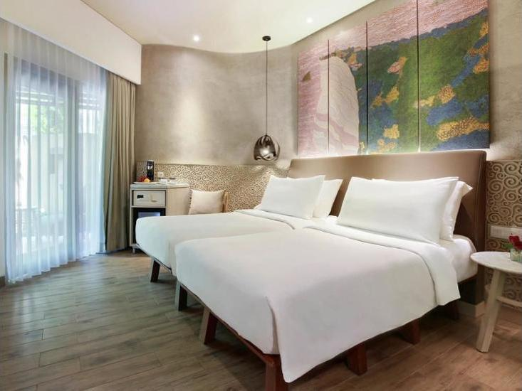 Mercure Kuta Bali - In-Room Business Center