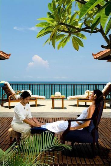 Mercure Kuta Bali - Treatment Room