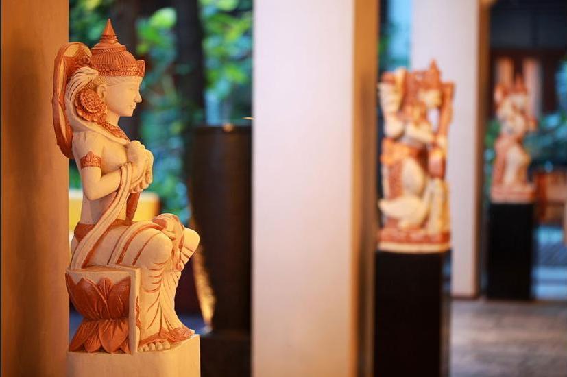 Mercure Kuta Bali - Hotel Interior