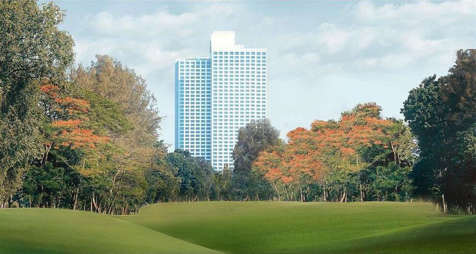 Hotel Mulia Senayan - Featured Image