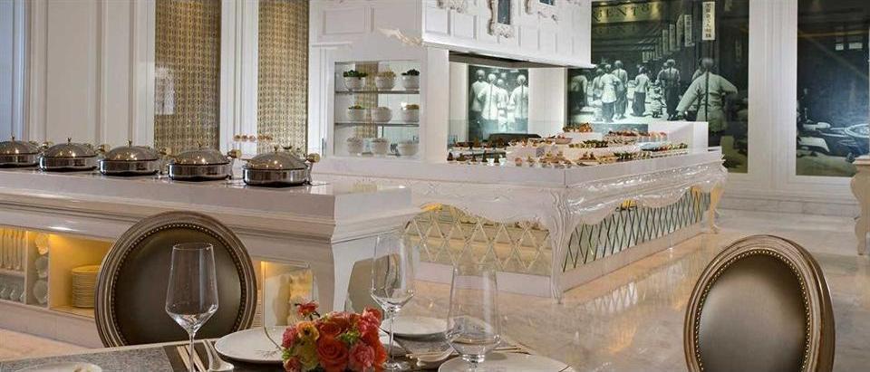 Hotel Mulia Senayan - Buffet