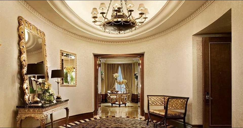 Hotel Mulia Senayan - Hotel Interior