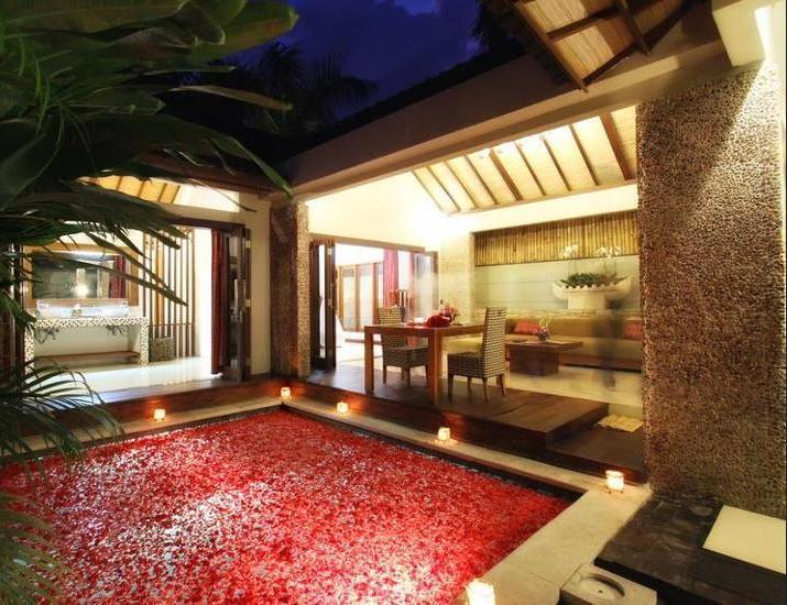 Grand Akhyati Villas & Spa Bali - Outdoor Pool
