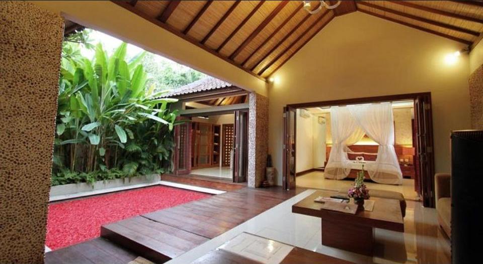 Grand Akhyati Villas & Spa Bali - Featured Image