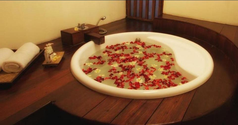 Grand Akhyati Villas & Spa Bali - In-Room Dining