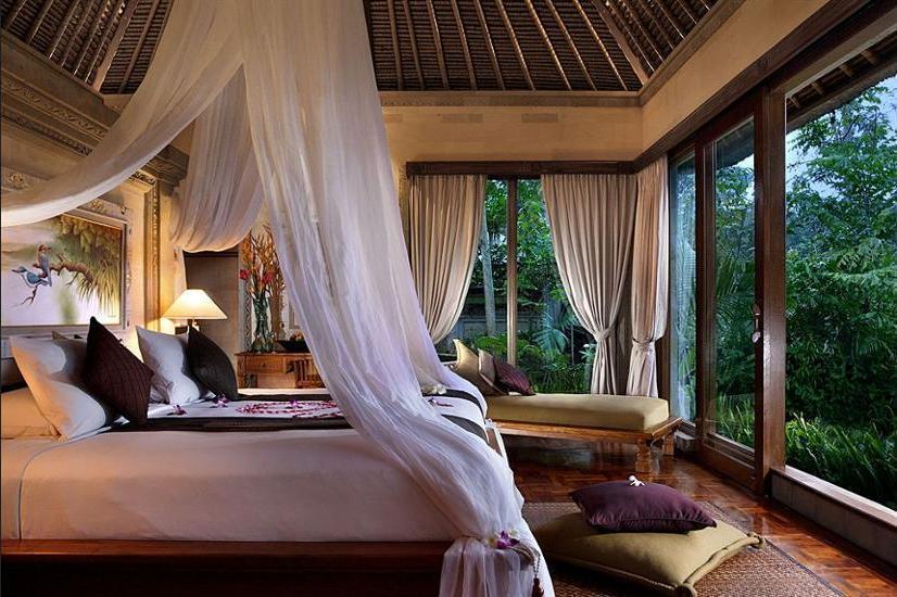 Royal Pita Maha Ubud - Guestroom