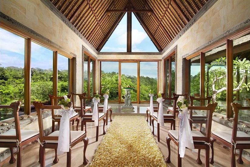 Royal Pita Maha Ubud - Property Amenity