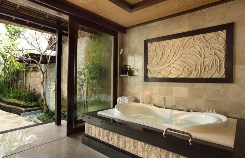 Royal Pita Maha Ubud - Bathroom