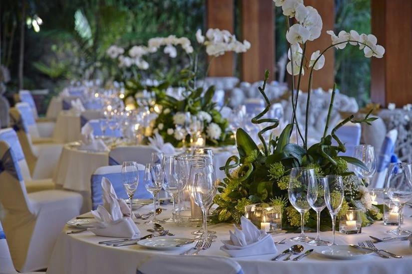 Royal Pita Maha Ubud - Banquet Hall