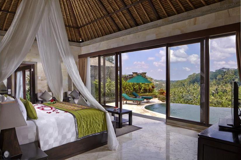 Royal Pita Maha Ubud - Vila Royal, kolam renang pribadi Pesan lebih awal dan hemat 22%
