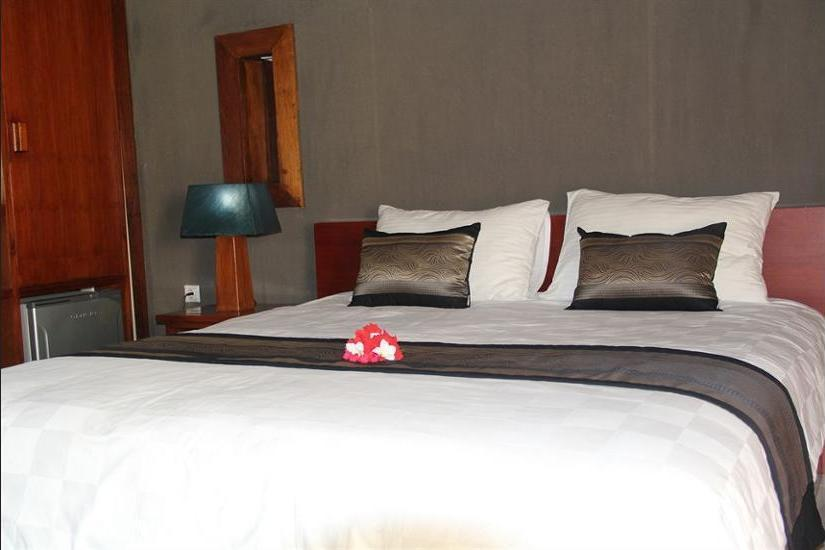 Good Heart Resort Lombok - Kamar Superior Regular Plan