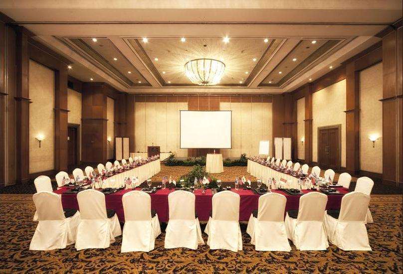 Crowne Plaza Hotel Jakarta - Banquet Hall