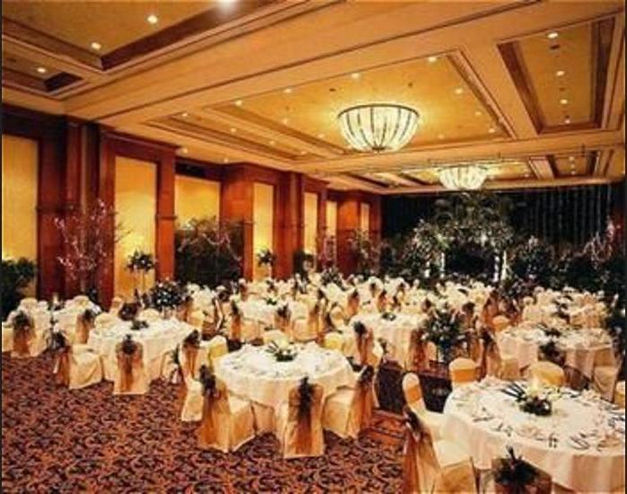 Crowne Plaza Hotel Jakarta - Ballroom