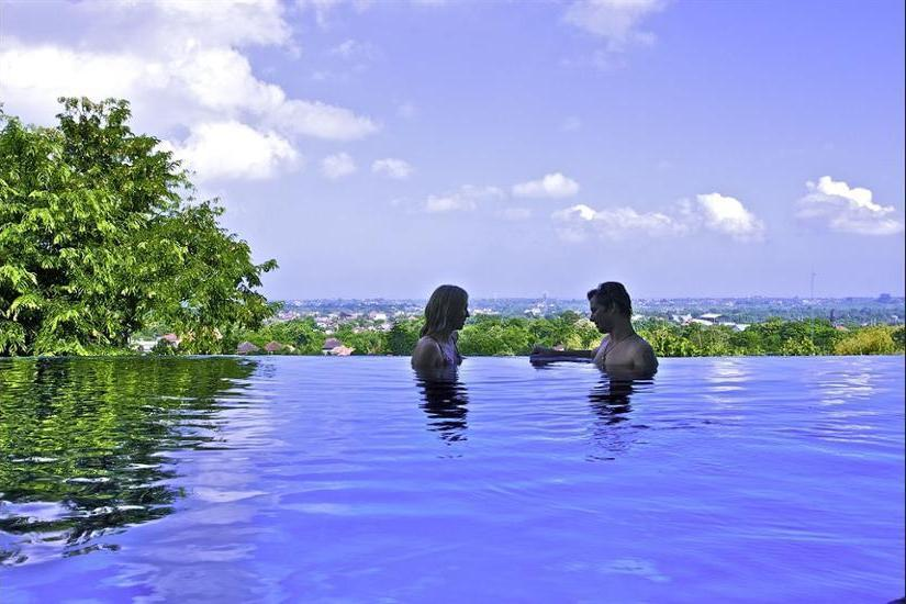 Jimbaran Cliffs Private Hotel & Spa Bali - Featured Image