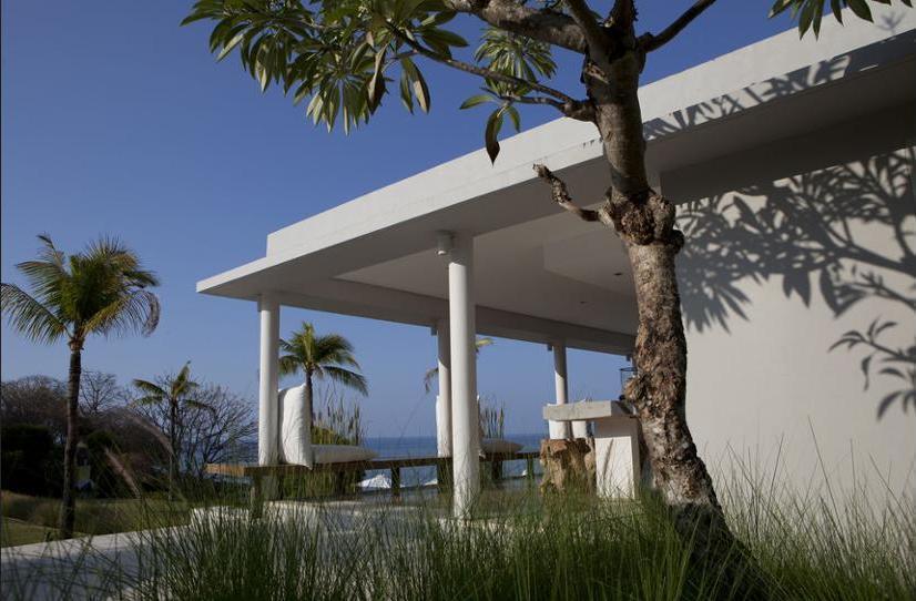 The Lombok Lodge Senggigi - Hotel Bar