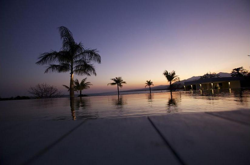 The Lombok Lodge Senggigi - Pool