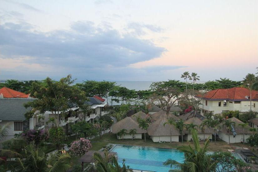Alit Beach Resort and Villas Bali - Featured Image
