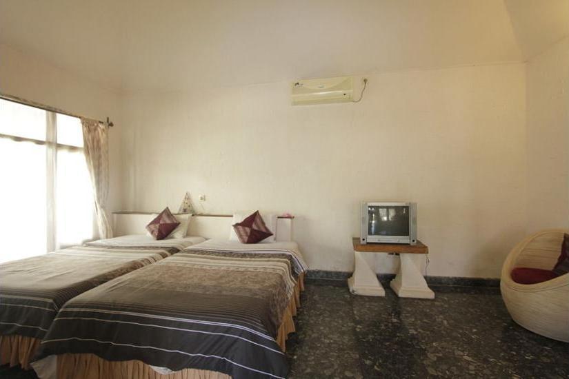 Alit Beach Resort and Villas Bali - Bungalow Standar Hemat 50%