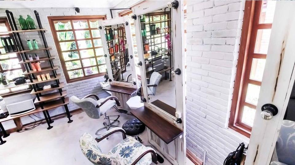 Komune Resort & Beach Club Bali - Hair Salon