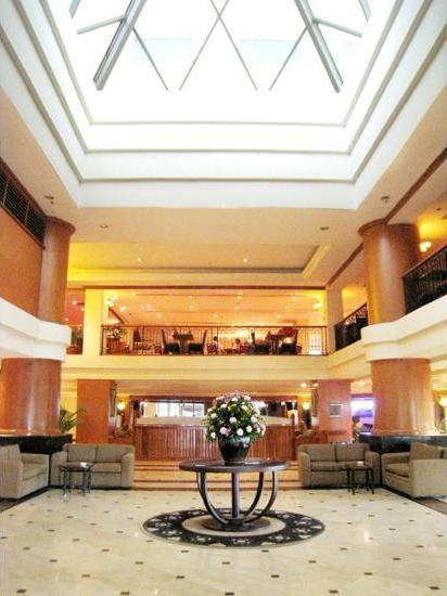 Somerset Surabaya Hotel Surabaya - Featured Image