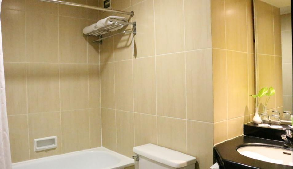 Somerset Surabaya Hotel Surabaya - Suite Deluks, 1 kamar tidur Regular Plan