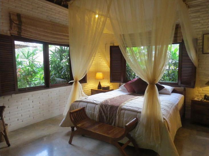 The Watergarden Bali - Guestroom