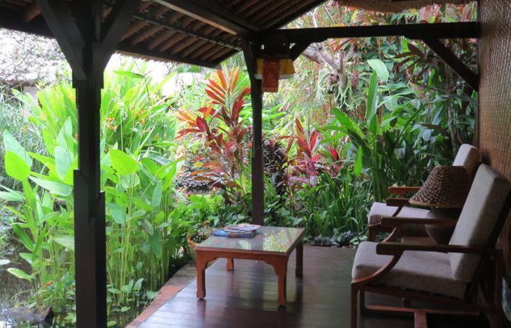 The Watergarden Bali - Kamar Deluks Hemat 20%